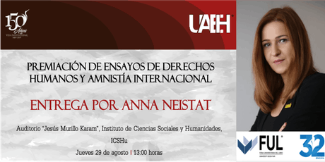 Concurso de ensayos sobre derechos humanos y amnistía internacional entradas