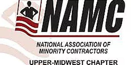 NAMC-UM Rochester Branch Expansion Event tickets
