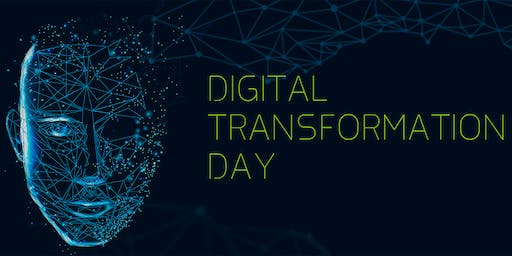 DIGITAL TRANSFORMATION DAY - CALI