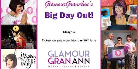 GGA'S Big Day Out tickets