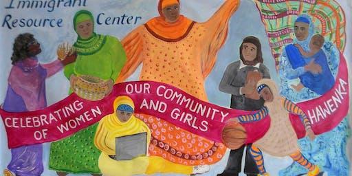 Haweenka: Celebrating Women and Girls