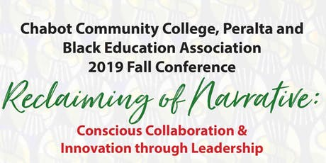 Reclaiming Our Narrative:  Conscious Collaboration and Innovation Through Leadership  tickets