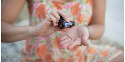 An introduction to the top ten essential oils