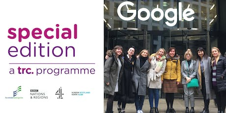 Special Edition Launch Event - Women in Digital Training Opportunity  tickets