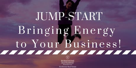 Jump-Start | Bringing Energy to Your Business! tickets