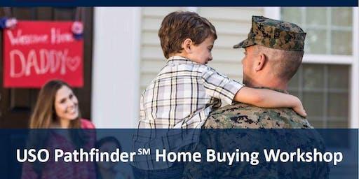 USO Pathfinder Home VA Loan Workshop