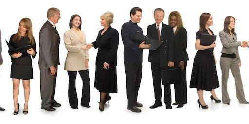 Real Estate Career Seminar