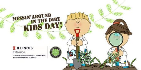 Messin' Around in the Dirt Kids Day tickets