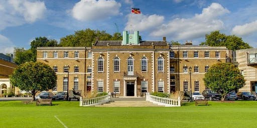Summer Soiree at Honourable Artillery Company - 29 August 2019
