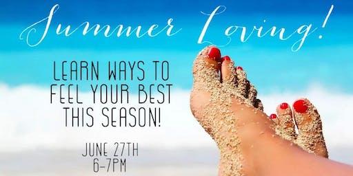 Summer Loving!