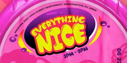Everything NICE 6.22.19