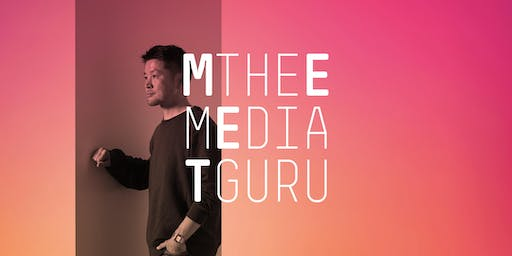 Nao Tokui | Meet the Media Guru