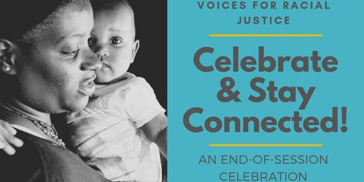 Celebrate & Stay Connected!