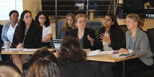 PLEN Women in Health Policy Seminar