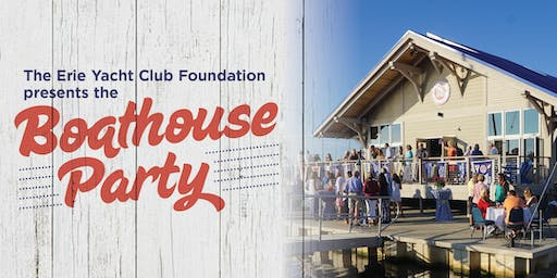 Boathouse Party 2019