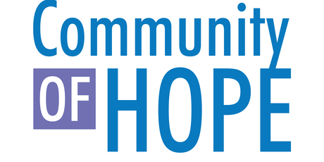 Mentor at the Community Hope tickets