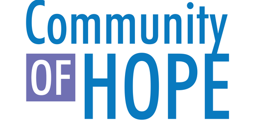 Mentor at the Community Hope