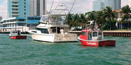 West Marine St. Clair Shores Presents BoatUS Towing/Membership