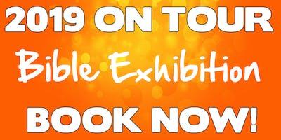 Bible Exhibition on Tour