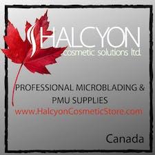 Halcyon Cosmetic Solutions Ltd logo