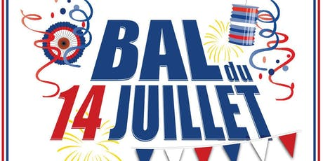 Bal de la Fête Nationale Tickets