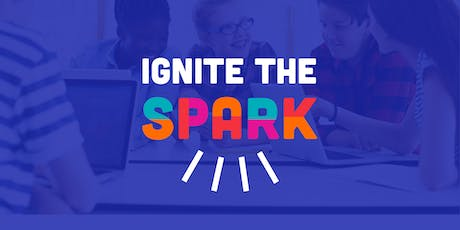 Ignite The Spark Street Fair tickets
