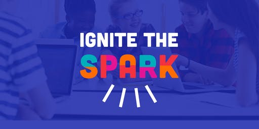 Ignite The Spark Street Fair