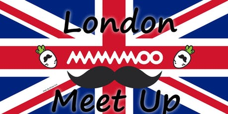 Mamamoo Summer 2019 London Moo Moo Meet-up tickets