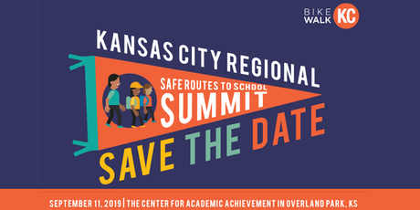 Kansas City Regional Safe Routes to School Summit tickets