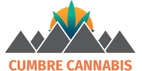 CUMBRE CANNABIS 2019 tickets