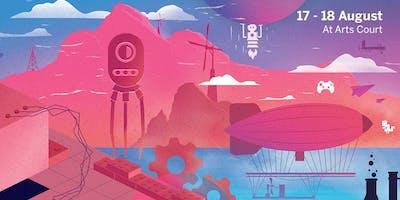 Maker Faire Ottawa 2019