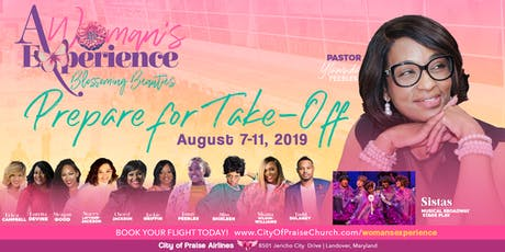 A Woman's Experience 2019 tickets