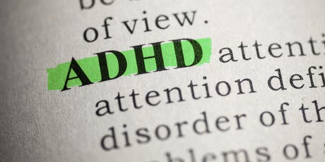 Take Root of ADHD tickets