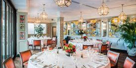 THE BOARD, Surrey - Visitor Event @ The Ivy tickets