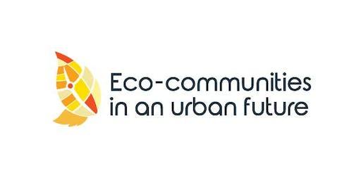 Future Urbanisms & Eco-communities: Diversifying the Future City