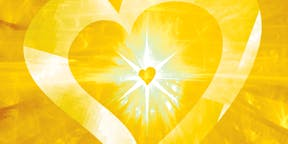 Become the Loving Heart