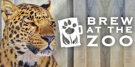 3rd Annual Brew at the Zoo tickets