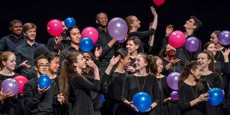 Young People's Chorus of New York City Sings Leonard Cohen tickets