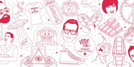 'Tele. Los 99 ingredientes de la televisión que deja huella' entradas