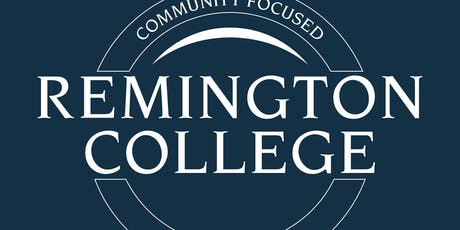 Remington College Mobile Campus holds open house on June 19 tickets