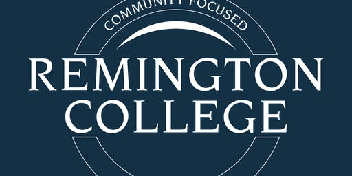 Remington College Mobile Campus holds open house on June 19