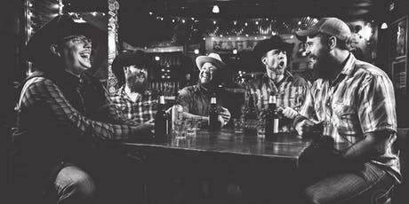 Raised Right Men (Country Tribute) tickets