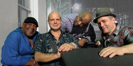 John Medeski's Mad Skillet tickets