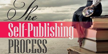 Nashville Book Publishing Workshop: July 14th tickets
