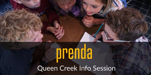 Info Session: is a Microschoolright for your child? (Queen Creek)