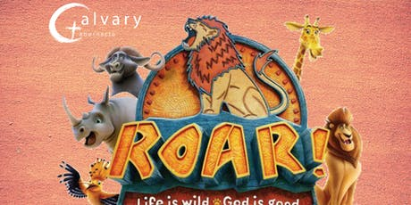 CT BEAUMONT VBS 2019 tickets
