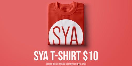 SYA T-Shirts