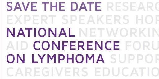 National Lymphoma Patient Conference - Toronto