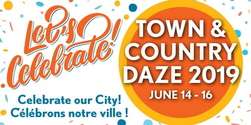 Town and Country Daze 2019