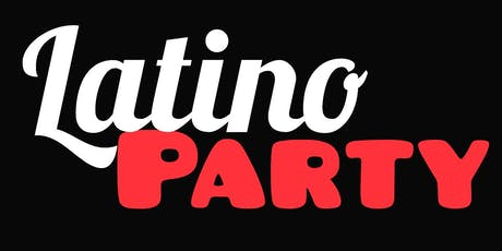 Latino Party -  All In White Party Edition - Milton Keynes tickets